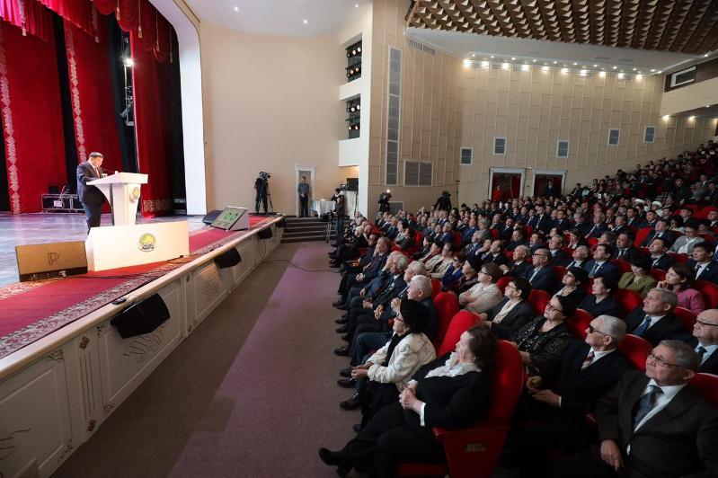 Дворец школьников и молодежи начнет работать в Атырау