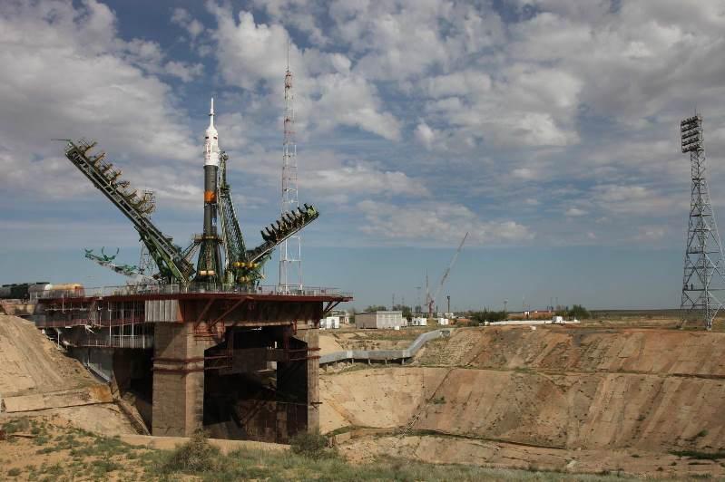 Ближайший пуск с Байконура на МКС назначен на девятое апреля 2020 года