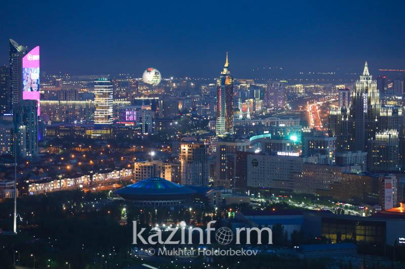 Unknown Charms of Republic of Kazakhstan