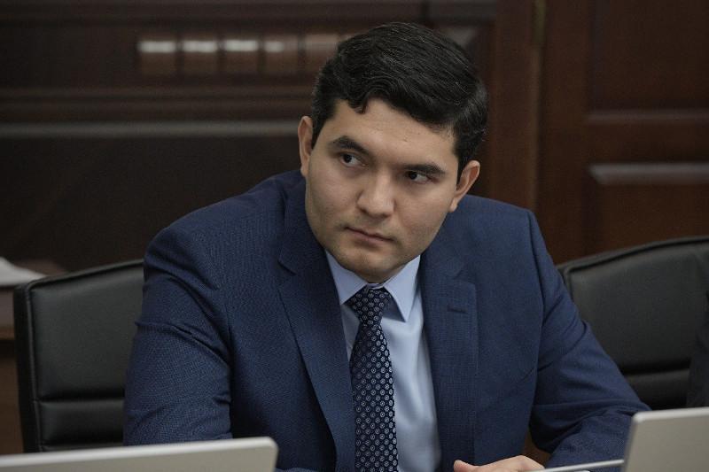 Сәкен Шаяхметов Павлодар облысы әкімінің орынбасары болып тағайындалды