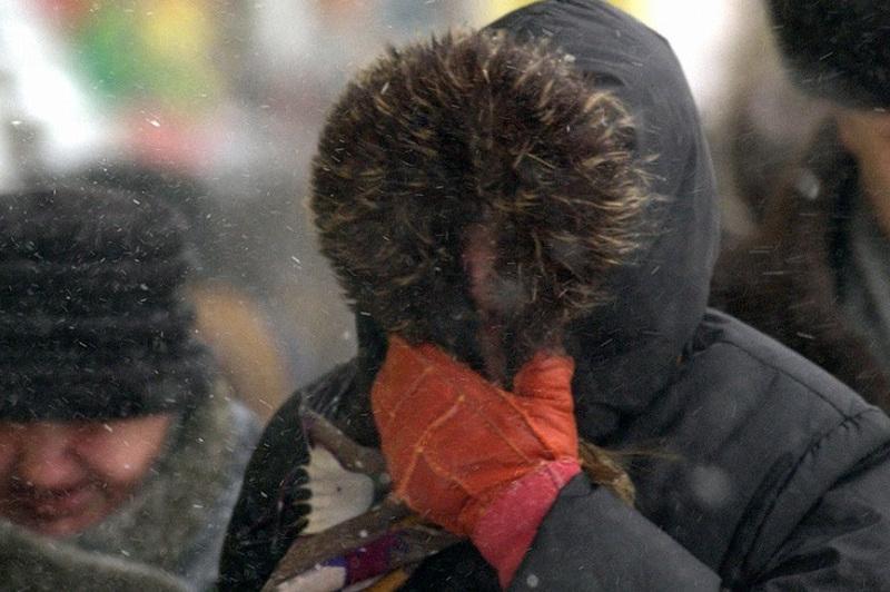 Очередной циклон прогнозируют до конца февраля синоптики в СКО