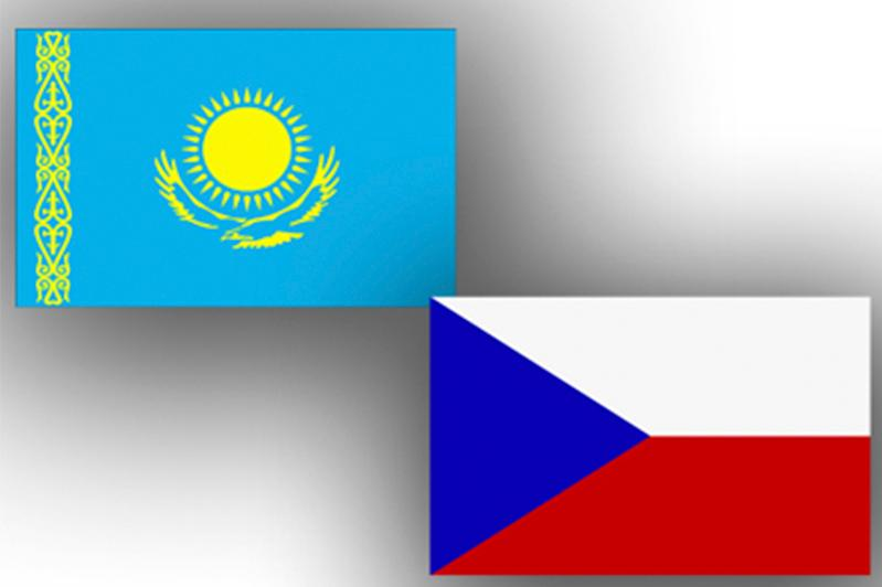Czech Embassy talks on spheres of cooperation expansion in Kazakhstan