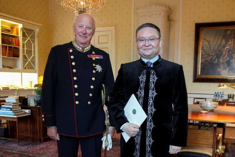 Aftenposten: О сходствах казахстанской и норвежской дипломатии