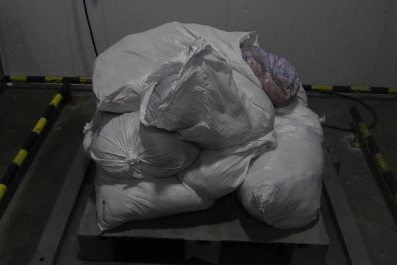 ШҚО-да құс фабрикасынан 320 келі ет ұрланды