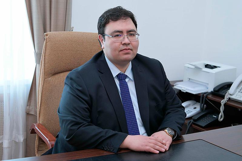 Назначен заместитель руководителя Канцелярии Премьер-Министра РК