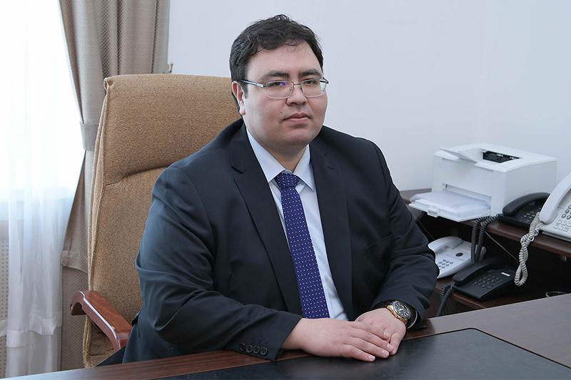 Премьер-Министр Кеңсесі басшысының жаңа орынбасары тағайындалды