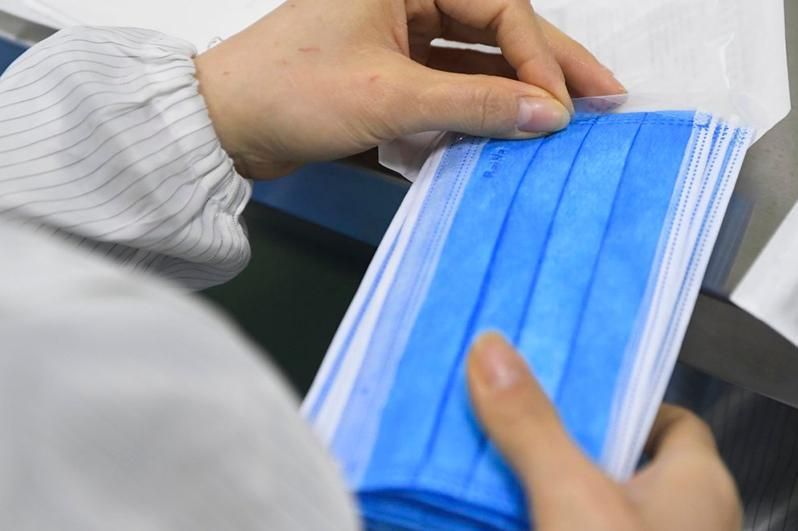 哈萨克斯坦正式禁止口罩等医用防护品的出口