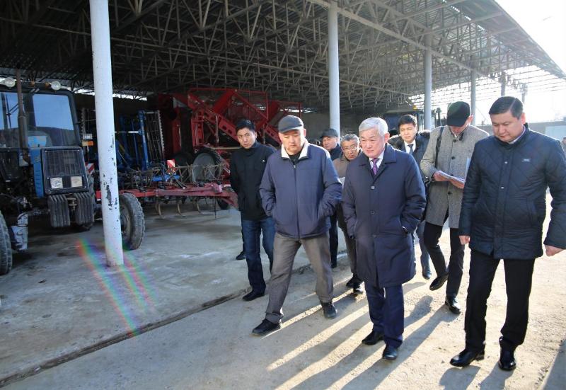 70 тысяч га неиспользуемых земель вернут в госсобственность в Жамбылской области