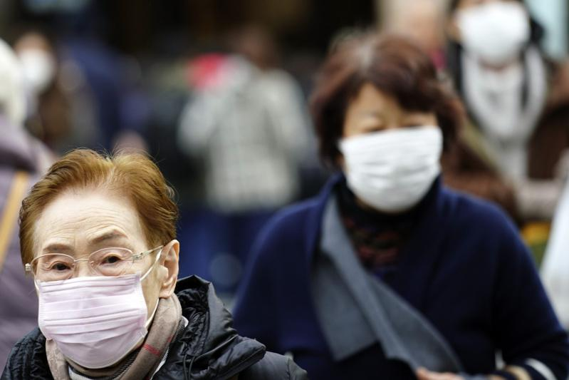 S. Korea reports 52 new virus cases, total now at 156