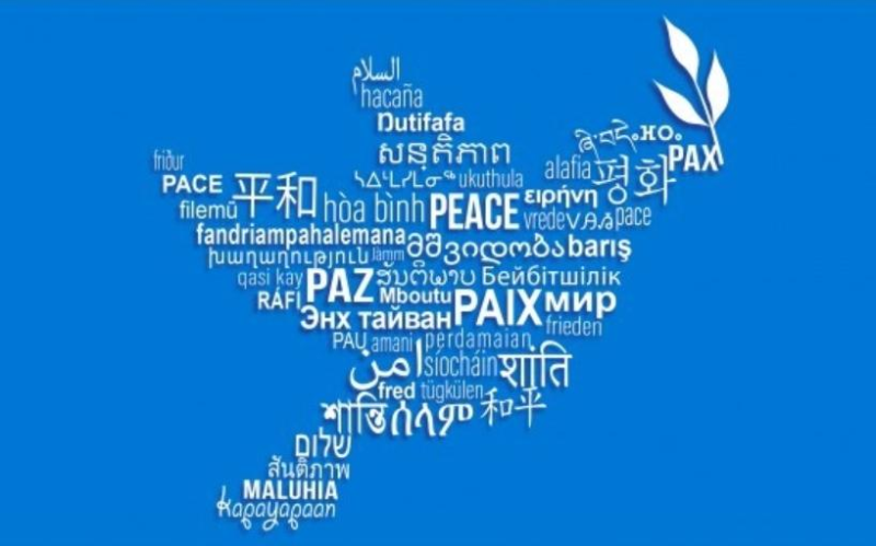 今天是国际母语日