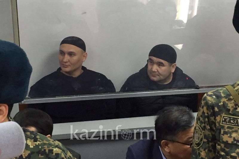Пожизненное лишение свободы: судья вынес приговор по делу об убийстве егеря