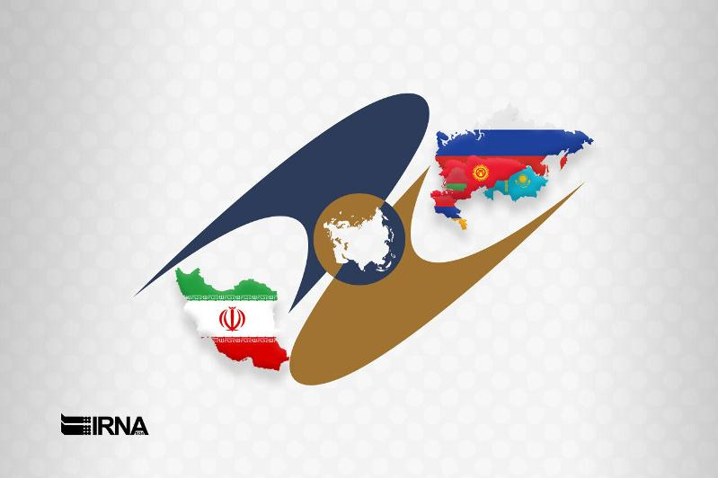 Iran's trade balance with Eurasia hits $2 billion