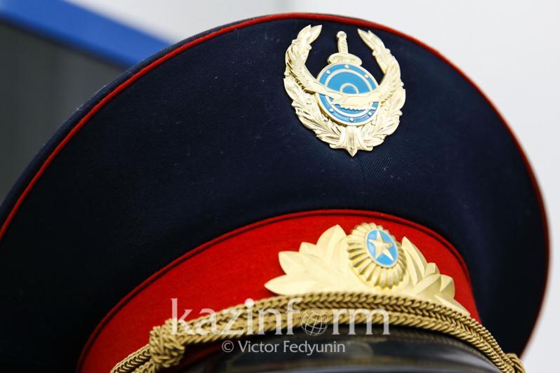 В Казахстане сокращают численность полицейских