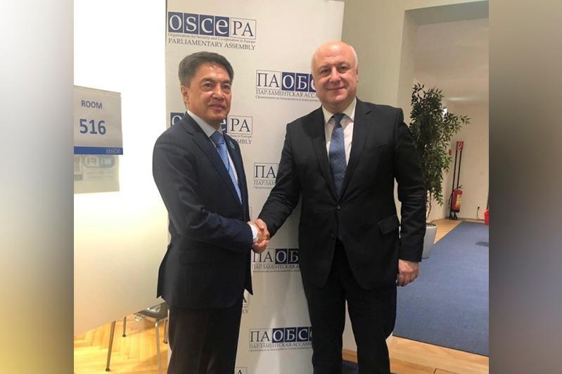 ОБСЕ приветствует проводимые в Казахстане преобразования