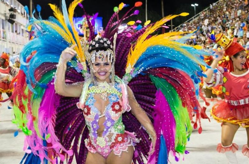 Rio expects 1.9 mln tourists for Carnival holiday