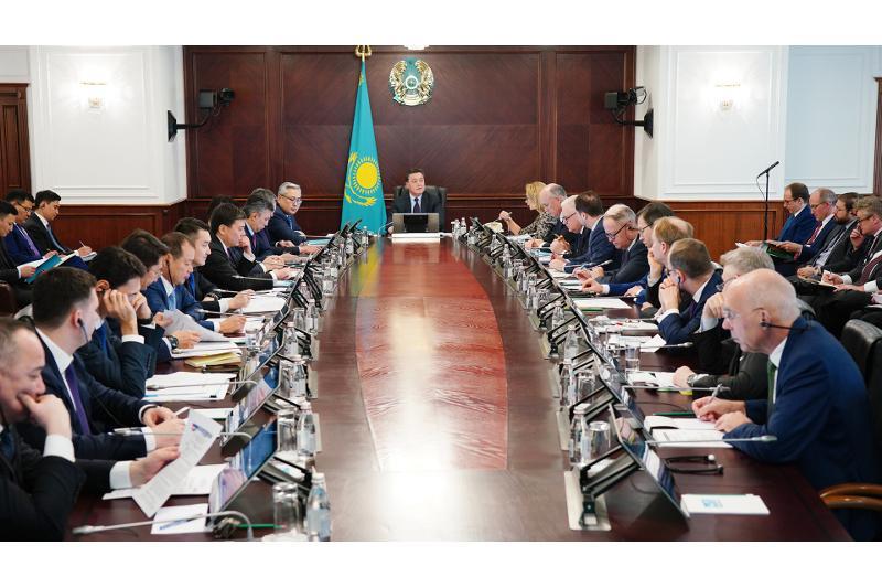 Совет по улучшению инвестиционного климата рассмотрел вопросы налоговой политики
