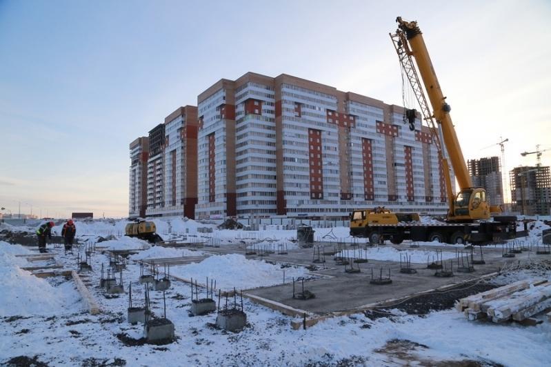 Какие новые объекты построят в 2020 году в Караганде