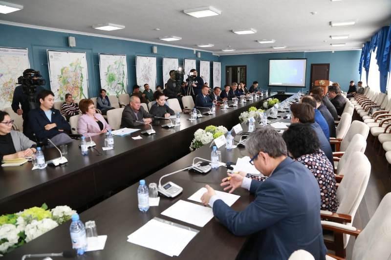 В Караганде обсудили новые модели развития гражданского общества