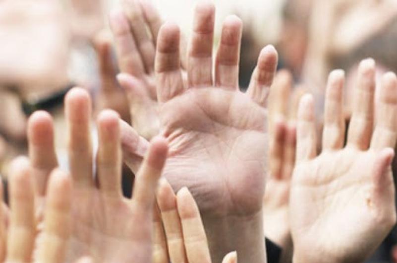 В законопроекте о мирных собраниях учтена наша ментальность и международный опыт – политолог Сергей Могунов