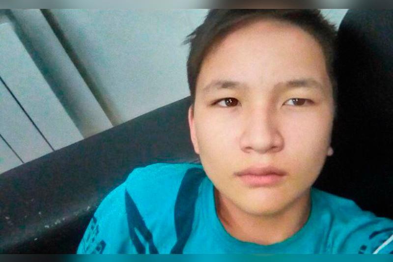 Пропавший без вести школьник в Алматы найден