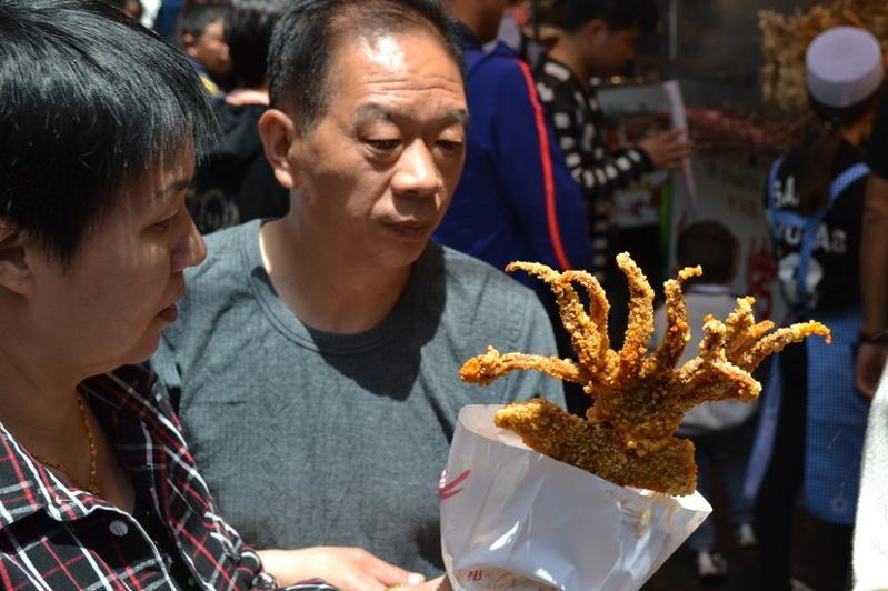 Қытайда жабайы жануарларды жеуге қатаң тыйым салынды - Шетелдегі қазақ тілді БАҚ-қа шолу