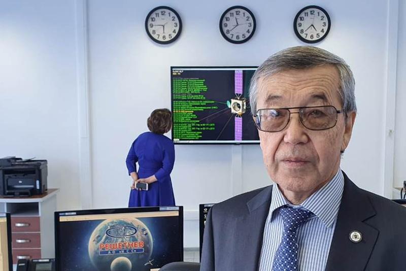Профессор Алтай Айтмагамбетов: Кафедры на производстве - лучшая практика для студентов
