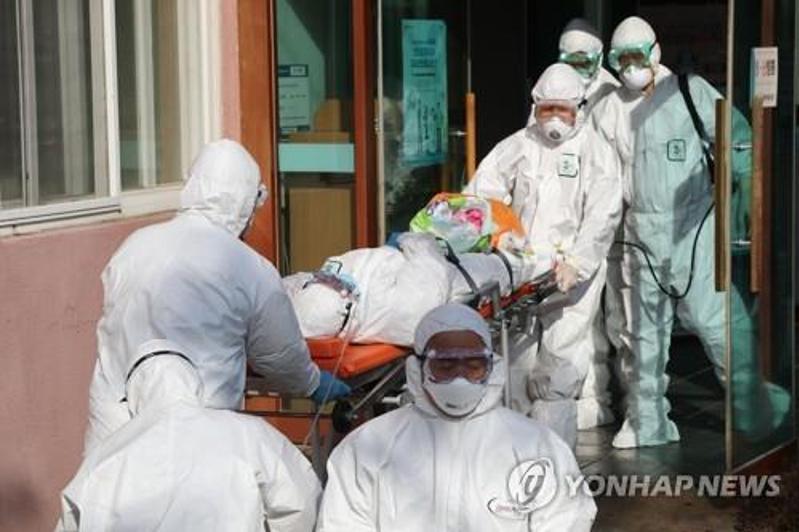 Оңтүстік Кореяда бір тәулікте 142 адам коронавирус жұқтырды