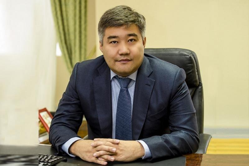 Дархан Кәлетаев Қазақстан Республикасының Украинадағы Елшісі қызметіне тағайындалды