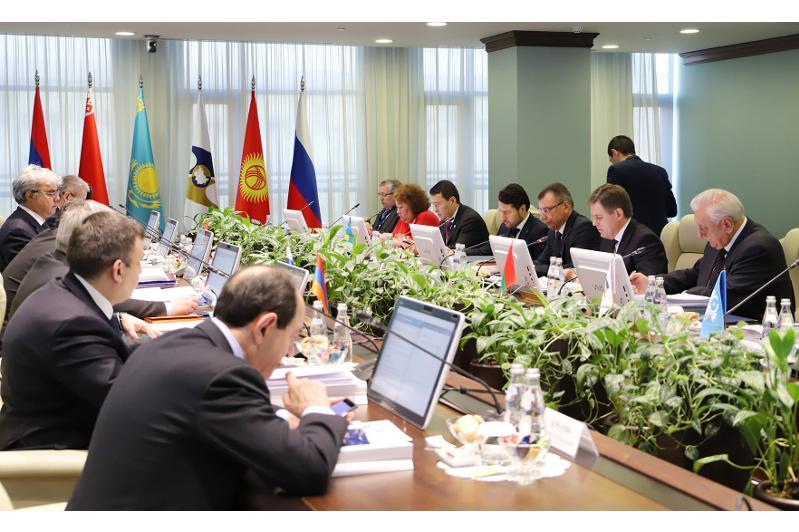 Какие решения приняты по итогам заседания Совета ЕЭК в Москве