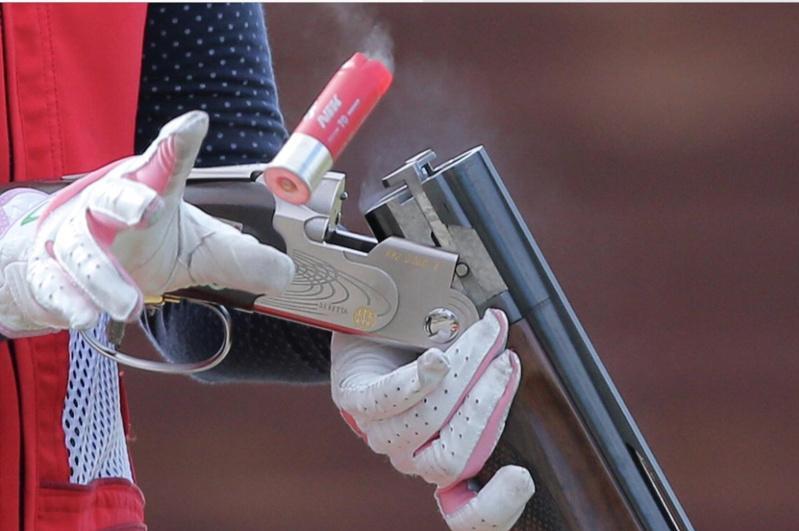 Kazakh Yeshchenko wins gold at Qatar Open in shotgun