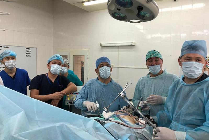 Ожирение начали лечить в рамках ОСМС в Алматы