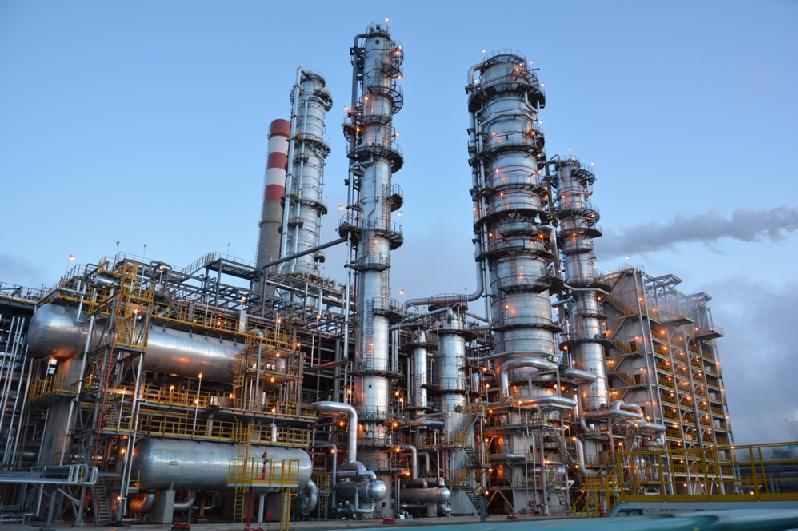 阿特劳炼油厂2019年缴纳税费385亿坚戈
