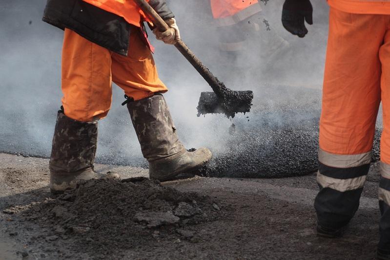 2020年哈萨克斯坦将生产沥青98.4万吨