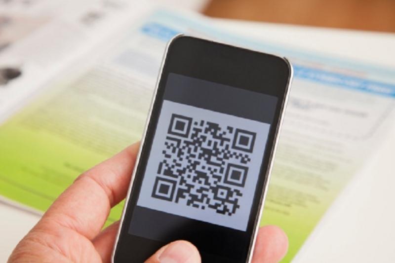Медицинские организации Карагандинской области отметили QR-кодами