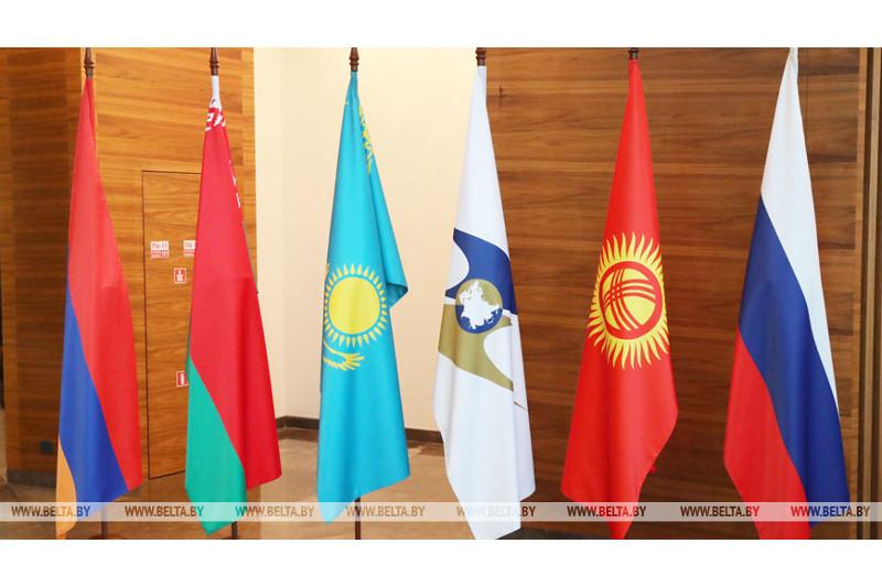 EAEU countries eager to improve trade barrier removal procedures