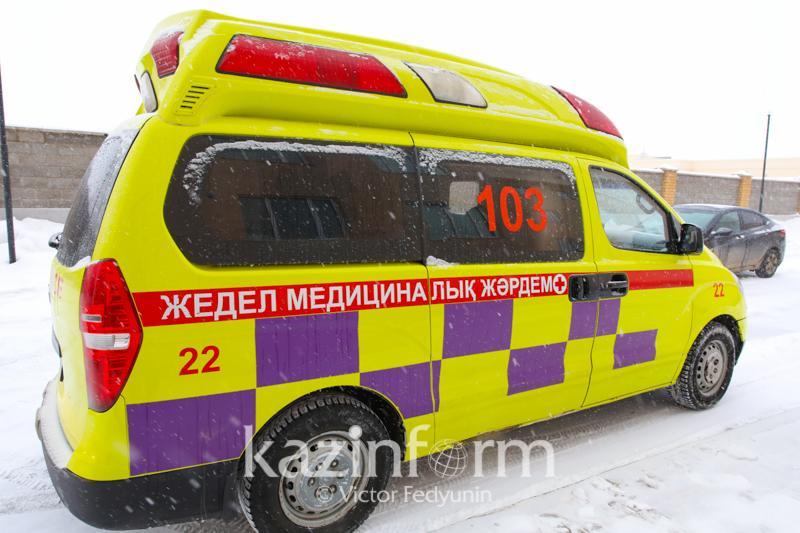 Japonııadaǵy laınerde bolǵan 4 qazaqstandyq Nur-Sultanda karantınge jatqyzyldy