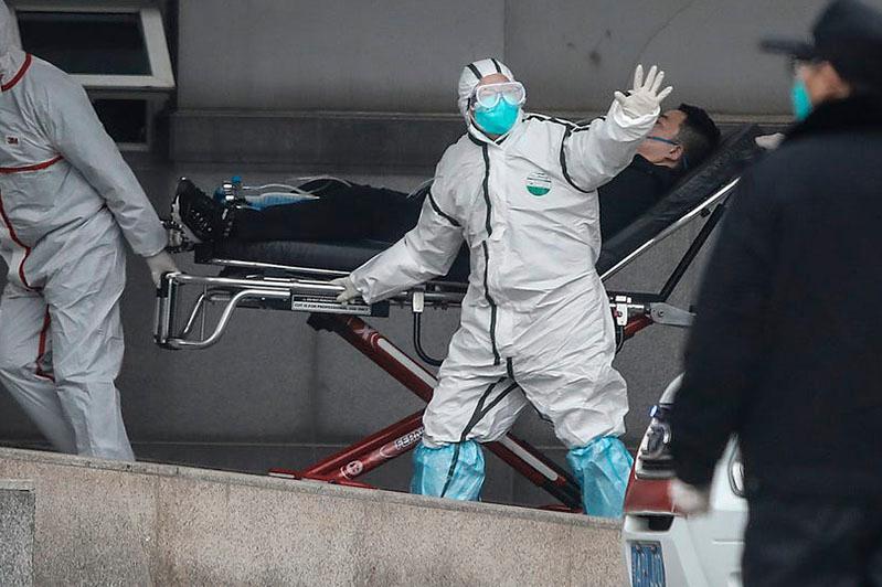 Южная Корея объявила о 70 новых случаях заражения коронавирусом
