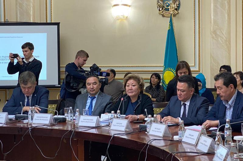 3,2 мың қазақстандық ағза ауыстыру үшін кезекте тұр