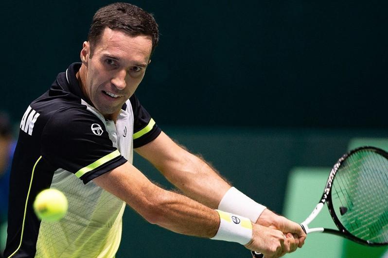 Теннис: Кукушкин Дубай турнирінің екінші айналымына өте алмады