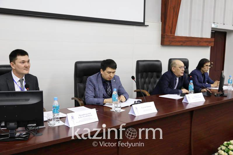 Актуальность трудов аль-Фараби обсудили на форуме в столице