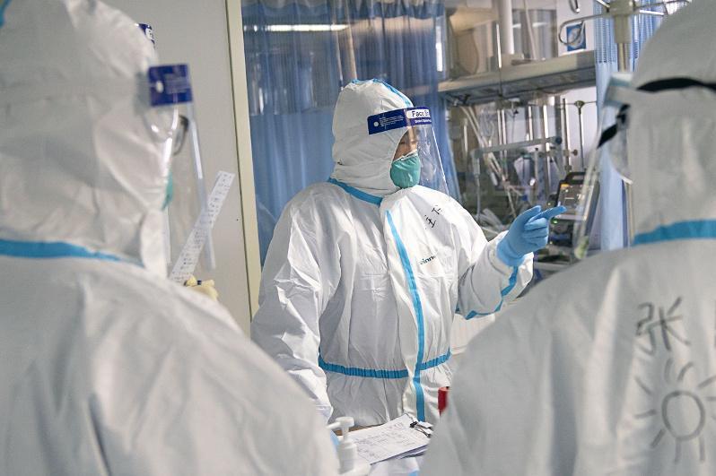 ЕО коронавирусқа қарсы күреске 232 млн еуро бөледі
