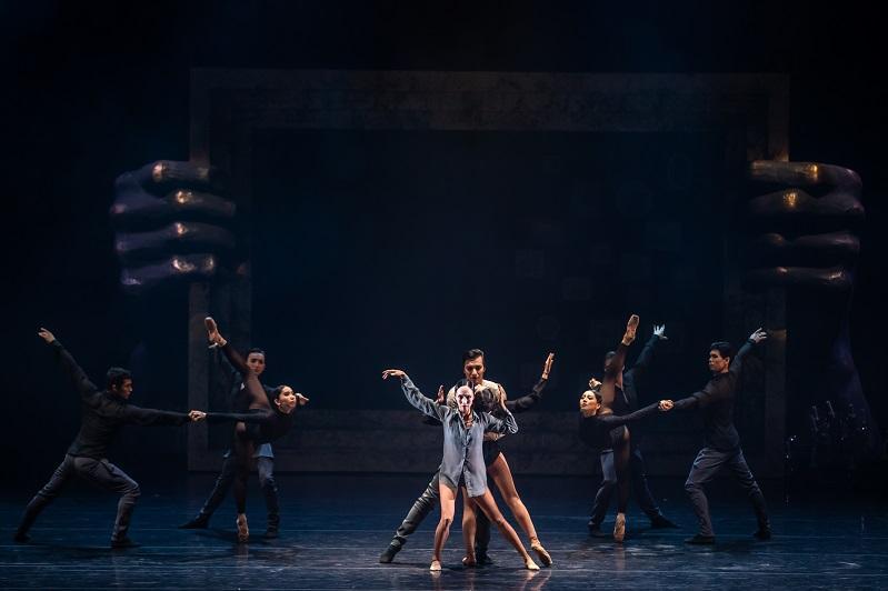 Как прошли гастроли театра «Астана Балет» в Алматы