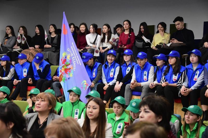 Что думают о волонтерстве известные общественные и политические деятели Казахстана