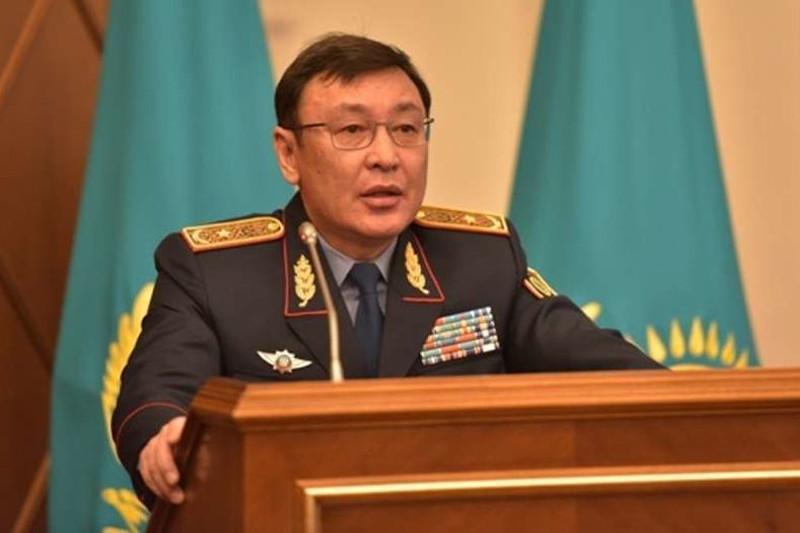 哈萨克斯坦计划与14国签署打击非法移民的合作协议