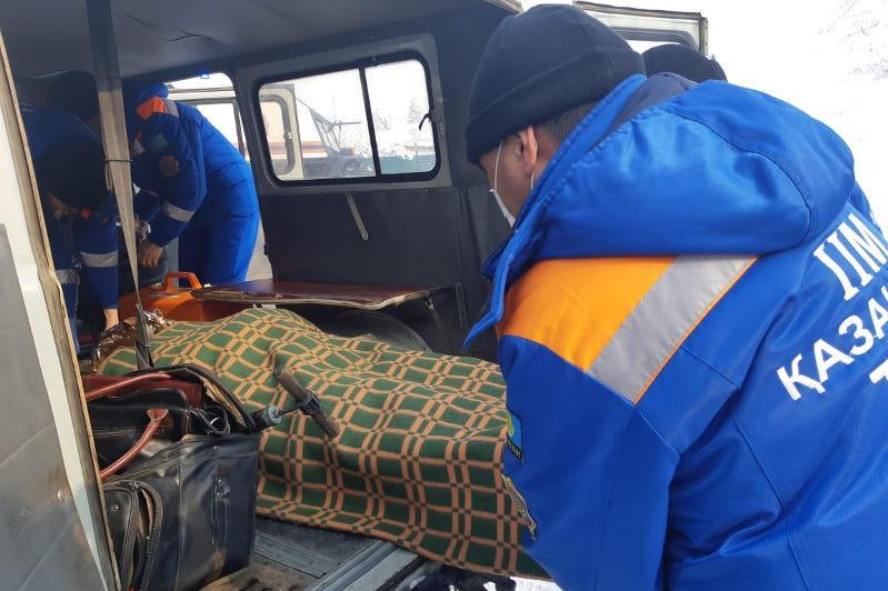Учения «Коктем -2020» прошли в Усть-Каменогорске