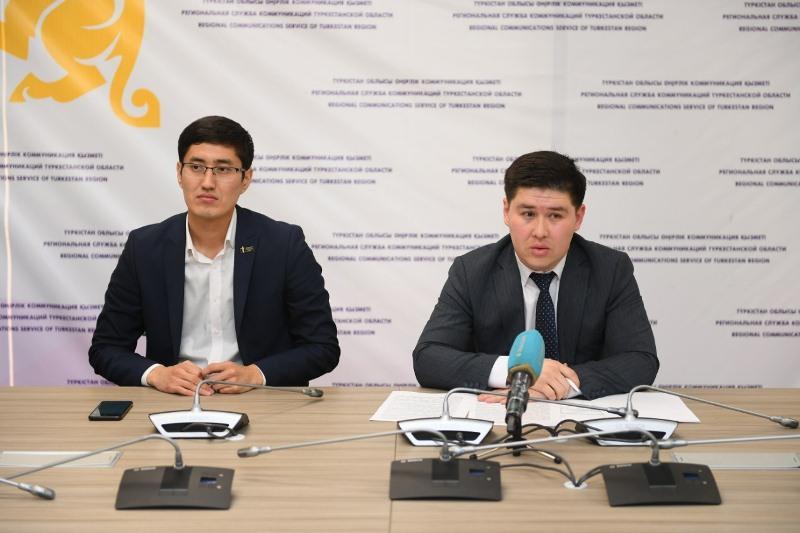 В рамках «Рухани жаңғыру» проведено около 6 тысяч мероприятий в Туркестанской области