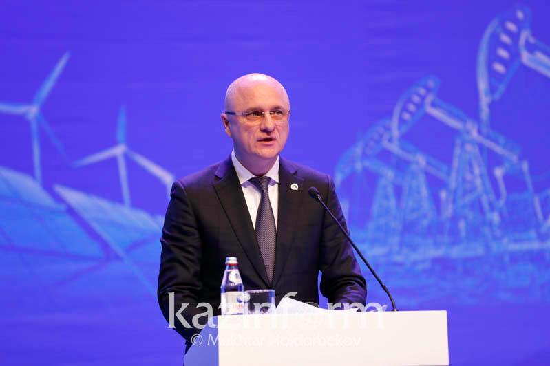 Роман Скляр дал ряд поручений на коллегии Министерства энергетики