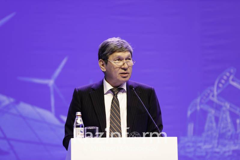 哈萨克油气公司将在今年完成首次公开募股