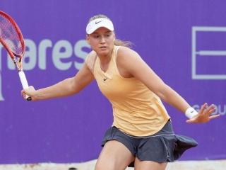 Теннис: Елена Рыбакина Дохада әлемнің 1-ракеткасымен кездеседі