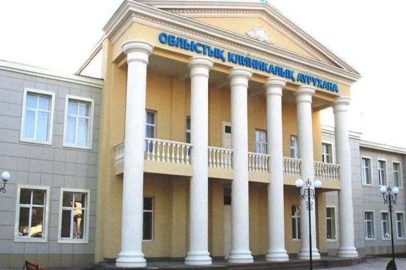 Медицинский туризм развивают в Туркестанской области